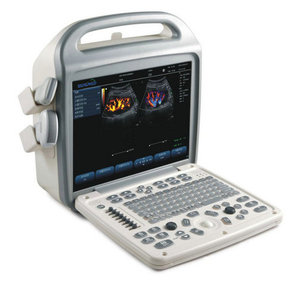 Portable Color doppler BENE-3