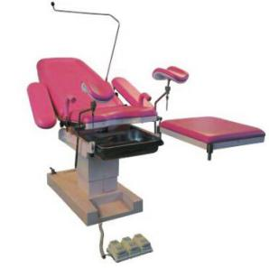 Fully electric OB/GYN table BENE-65T