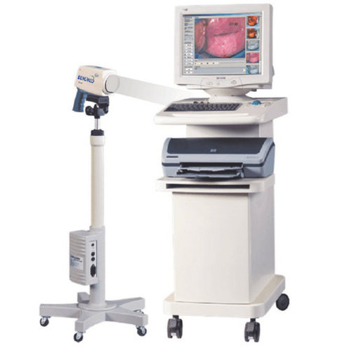 Digital Video Colposcope BeneVC-2000