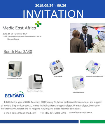 Medical East 2019 Invitation pic # BENEMED China.jpg