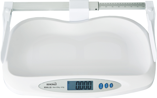 Digital Baby Weighing Scale BSWL-20